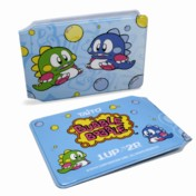 Bubble Bobble CLASSIC Card Holder