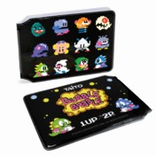 Bubble Bobble ENEMIES! Card Holder